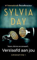 Verslaafd aan jou - Sylvia Day (ISBN 9789400506787)