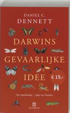 Darwins gevaarlijke idee - Daniel C. Dennett (ISBN 9789046702536)