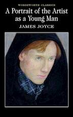 A portrait of the artist as a young man - James Joyce (ISBN 9781853260063)