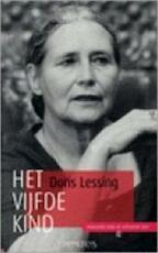Het vijfde kind - Doris Lessing (ISBN 9789035106307)