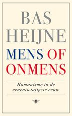 Mens of onmens - Bas Heijne