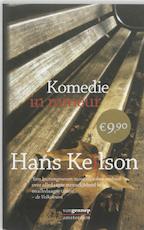 Komedie in mineur - Hans Keilson (ISBN 9789461640352)