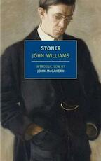Stoner - John Edward Williams, John Mcgahern (ISBN 9781590171998)