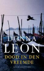 Dood in den vreemde (special) - D Leon (ISBN 9789023463931)