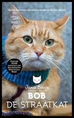 Bob de straatkat - James Bowen (ISBN 9789044349719)