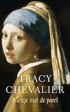 Het meisje met de parel - Tracy Chevalier (ISBN 9789022960387)