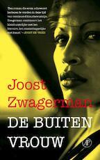 De buitenvrouw - Joost Zwagerman (ISBN 9789029506182)