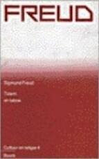 Cultuur en religie 4 - Sigmund Freud (ISBN 9789060095553)
