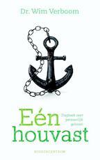 Eén houvast - Wim Verboom (ISBN 9789023979296)