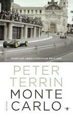 Monte Carlo - Peter Terrin (ISBN 9789023494973)
