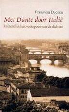 Met Dante door Italië - Frans van Dooren (ISBN 9789026318627)