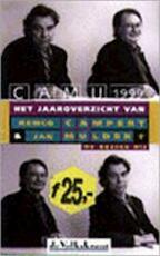 CaMu 1999 - Remco Campert, Jan Mulder (ISBN 9789023438915)