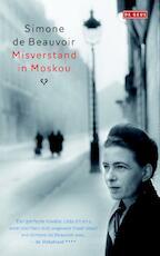 Misverstand in Moskou - Simone de Beauvoir (ISBN 9789044536904)