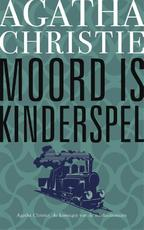Moord is kinderspel - Agatha Christie (ISBN 9789048832859)