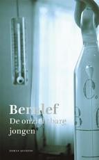 De onzichtbare jongen - J. Bernlef (ISBN 9789021452999)