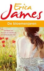 De bloemenjaren - Erica James (ISBN 9789026140358)