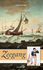 Zeegang - Jaap R. Bruijn, Jaap Bruijn (ISBN 9789462490987)