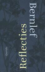 Reflecties - Bernlef, J. Bernlef