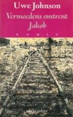 Vermoedens omtrent Jakob
