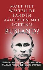 Moet het Westen de banden met Poetin's Rusland aanhalen?