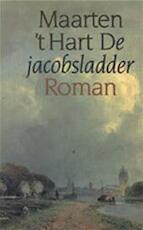 De jacobsladder - Maarten 't Hart (ISBN 9789029519557)