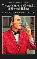Adventures & Memoirs of Sherlock Holmes - Arthur Conan Doyle (ISBN 9781853260339)