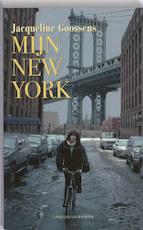 Mijn New York - J. Goossens (ISBN 9789056173579)