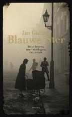 Blauwe ster - Jan Guillou (ISBN 9789044628265)