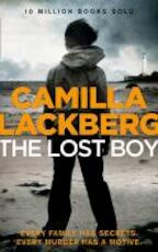 The Lost Boy - Camilla Lackberg (ISBN 9780007419555)