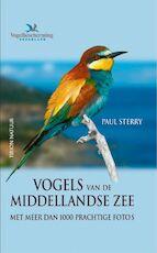 Vogels van de Middellandse Zee