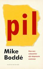 Pil - Mike Boddé (ISBN 9789038802213)