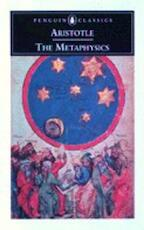 Metaphysics - Aristotle, Hugh Lawson-tancred (ISBN 9780140446197)