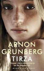 Tirza - Arnon Grunberg (ISBN 9789038898346)