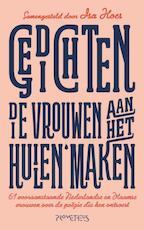Gedichten die vrouwen aan het huilen maken PB - Isa Hoes (ISBN 9789044632217)