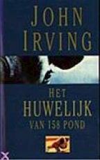 Het huwelijk van 158 pond - John Irving, C.A.G. van den Broek (ISBN 9789026952548)