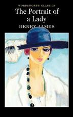 The Portrait of a Lady - Jr. Henry James (ISBN 9781853261770)