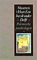 Een havik onder Delft - Maarten 't Hart (ISBN 9789029520461)
