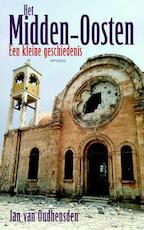 Midden-Oosten - Jan van Oudheusden, J.L.G. van Oudheusden (ISBN 9789035144668)