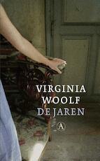 De jaren - Virginia Woolf (ISBN 9789025303471)