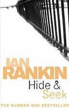 Hide and Seek - Ian Rankin (ISBN 9780752877174)