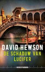 De schaduw van Lucifer (hoogspanning) - David Hewson (ISBN 9789026142345)