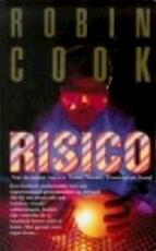 Risico - Robin Cook, Eny van Gelder (ISBN 9789022982273)