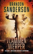 Vlammenwerper - Brandon Sanderson (ISBN 9789021403366)