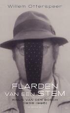 Flarden van een stem - Willem Otterspeer (ISBN 9789023456810)