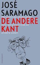 De andere kant - José Saramago (ISBN 9789029085878)