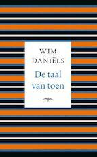 De taal van toen - Wim Daniëls