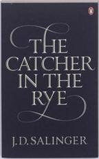 Catcher In The Rye, The - Jerome David Salinger (ISBN 9780241950425)