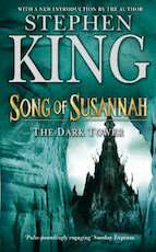 Dark Tower 6 / Song of Susannah - Stephen King (ISBN 9780340827208)