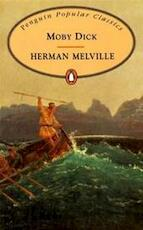 Moby Dick - Herman Melville (ISBN 9780140620627)