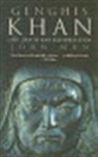 Genghis Khan - John Man (ISBN 9780553814989)